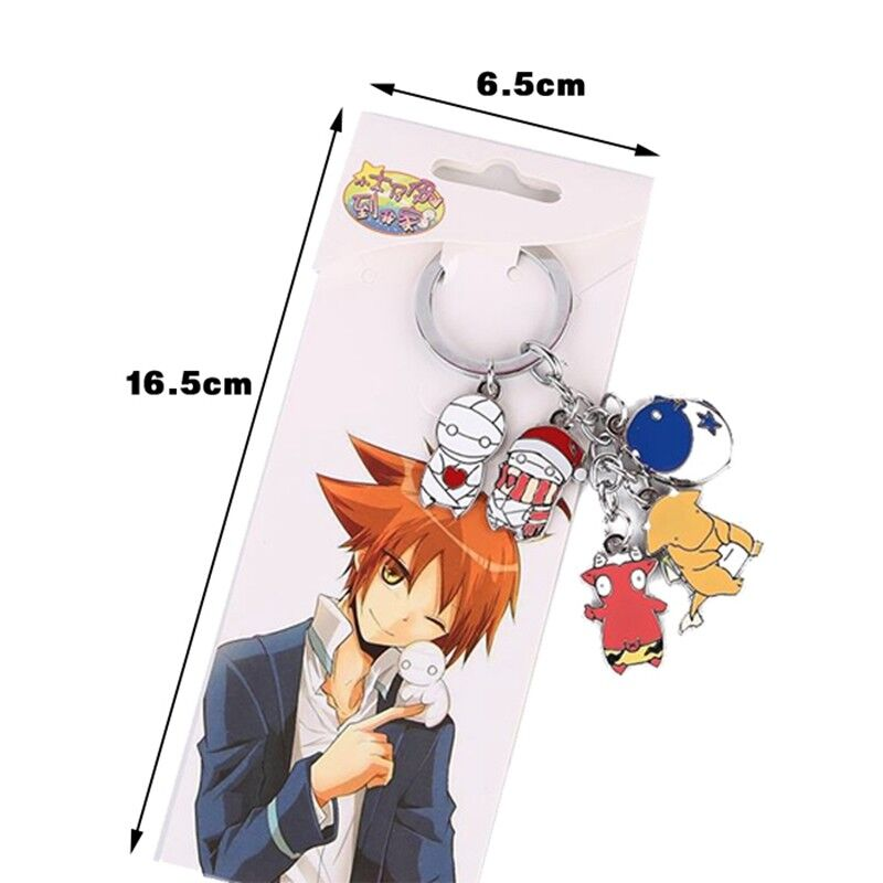 How To Keep A Mummy Miira No Kaikata Mii Kun Metal Keychain Keryring Cosplay Ebay Sora receives a package from his dad in egypt: details about how to keep a mummy miira no kaikata mii kun metal keychain keryring cosplay
