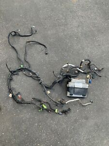 1998 camaro z28 LS1 T56 engine wiring harness and pcm | eBay | 1998 Camaro Wiring Harness |  | eBay