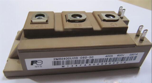 NEW 1PCS 2MBI400U2B-060 FUJI IGBT MODULE 2MBI400U2B060
