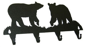 Bear-Key-Hook-Keyhook-Keys-Holder