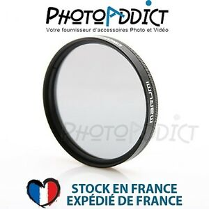 MARUMI-CPL-112mm-Filtre-Polarisant-Circulaire-Haut-de-gamme-Japon