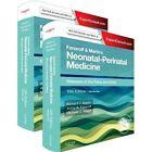 Fanaroff and Martin's Neonatal-Perinatal Medicine, 2-Volume Set: Diseases of the Fetus and Infant by Michele C. Walsh, Avroy A. Fanaroff, Richard J. Martin (Hardback, 2014)