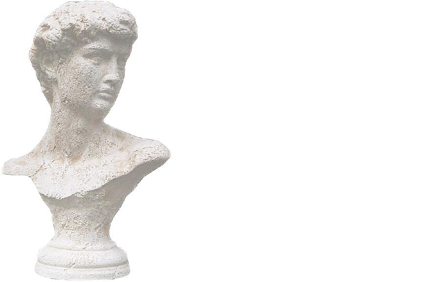 Design Adam Büste Figur Statue Skulptur Skulptur Skulptur Skulpturen Figuren Dekoration 2343 68cm 2d8603