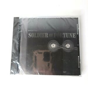 Soldier-of-Fortune-Gold-Edition-PC-Jewel-Case-2000-Disc-and-Key-Sealed