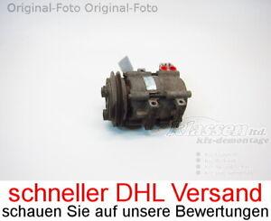 Klimakompressor Hyundai Galloper II 3.0 08.98-