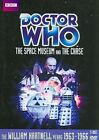 Doctor Who Space Museum Chase 0883929099412 DVD Region 1