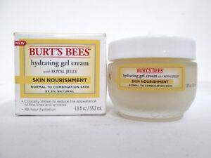 Burt-039-s-Bees-Hydrating-Gel-Cream-w-Royal-Jelly-1-8-oz-HB-B