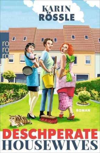 1 von 1 - Deschperate Housewives von Karin Rössle (2016, Taschenbuch)