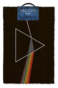Pink-Floyd-Dark-Side-Of-The-Moon-Paillasson-100-coco-caoutchouc-porte-arriere-tapis