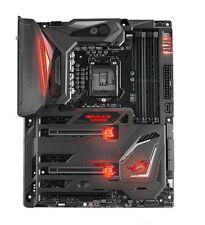 ASUS ROG Maximus IX Formula LGA1151 DDR4 DP HDMI M.2 Z270 ATX Motherboard