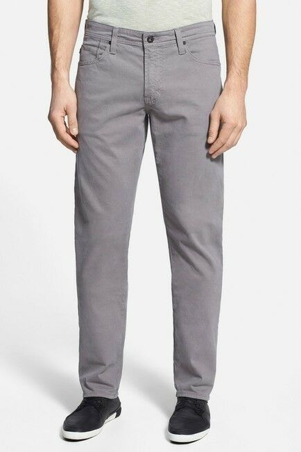 Adriano goldschmied The Graduate Tailored Leg pants, 33 32