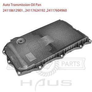 Filter FIT BMW Auto Transmission Oil Pan Gasket Plug Kit GA8HP45Z
