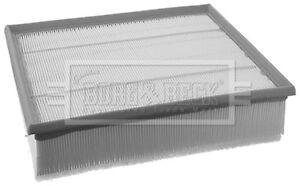 Borg-amp-Beck-Filtro-de-aire-BFA2138-Totalmente-Nuevo-Original-5-Ano-De-Garantia