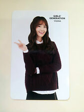 SNSD Girls' Generation SMTOWN COEX OFFICIAL FORTUNE COOKIE PHOTOCARD - Taeyeon
