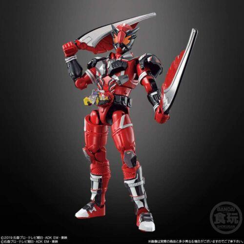 NEW Bandai So-do Kamen Rider Zero One AI 08 Complete Set Candy Toy Figure Japan
