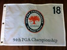 Golf Flag 2012 PGA Kiawah Rory Mcilroy Masters Us Open Ryder Cup Fedex Sawgrass