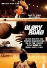 Glory Road: My Story of the 1966 NCAA Basketball Championship and How One Team Triumphed Against the Odds and Changed America Forever by Don Haskins, Dan Wetzel (Paperback / softback, 2005)
