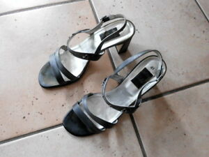 gr argento nuovo come dolce Sandalo 41 grigio tqRnwxHEPY