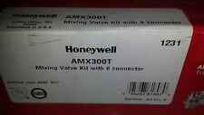 HONEYWELL AMX300T THERMOSTATIC MIXING VALVE