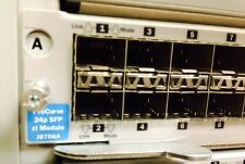 J8706A HP ProCurve 24 mini Gbic Ports ZL Switch Module 5406zl 5412zl 5400 8212zl