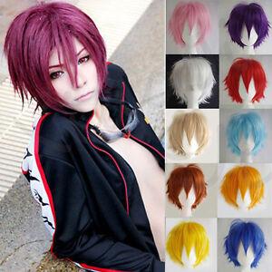 Sale-Tokyo-Ghoul-Wig-Kaneki-Ken-Cosplay-Anime-Wig-Short-Straight-Silver-White-J5