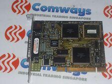 Transas Radar Processor Card Rev 2.3 EL544