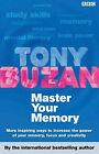Master Your Memory by Simon Atkins, Tony Buzan (Paperback, 2003)