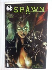 SPAWN-183-FIRST-APPEARANCE-MORANA-FIRST-PRINT-IMAGE-COMICS