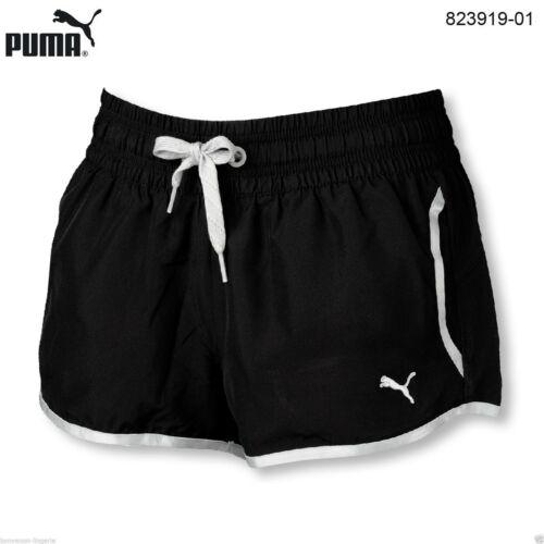 PUMA Shorts Pants Fitnesshose Trainingshose Webhose kurz 36//S 38//M 40//L 42//XL