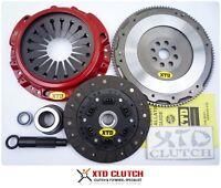 Xtd® Stage 2 Clutch & Xlite Flywheel Kit Fits Honda 2000-2009 S2000