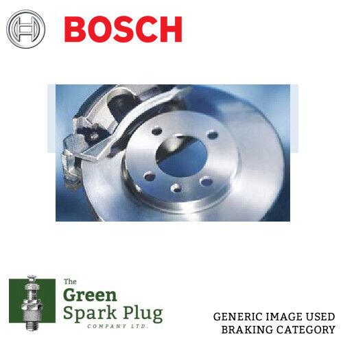 1x BOSCH Sensor Velocidad de rueda ws000 0986594000 [4047024335233]