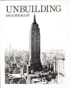 Unbuilding-Sandpiper-by-Macaulay-David