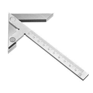 Details-zu-Zentrierwinkel-100-x-70mm-Winkelschmiege-Schmiege-Winkelmesser