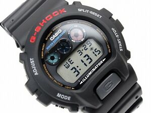 8f9b0829ee4e La imagen se está cargando Casio-G-shock-DW-6900-1V-Digital-Reloj-