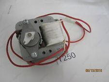 Used Traeger Replacement Auger Motor Drive ZJSP6016L-15032220458