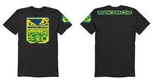 NEW-Bad-Boy-Badboy-MMA-Mixed-Martial-Arts-Men-039-s-T-Shirt-Black-Sz-M