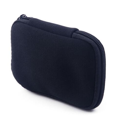 USB Flash Drive Travel Carrying Case for 6 USB Keys Storage Bag Holder
