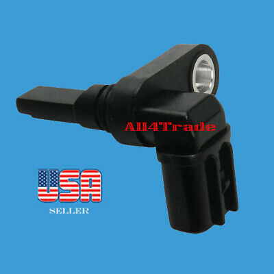 Set 2 ABS Speed Sensor Front//Rear Left Right For 2005-2017 Toyota 4Runner Tacoma