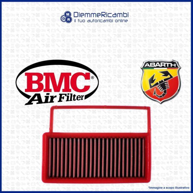 Filtre à Air Sport BMC Fiat Abarth 500/595 135cv 140cv 160cv FB540/20