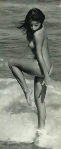 Girl beach nude Nudist Beach