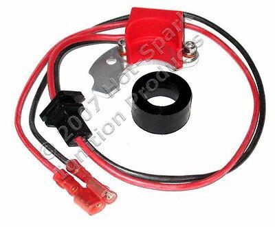 Volvo 1800 66 122 140 240  340 343 345 360 GLS B17 3BOS4U1 Electronic Ignition