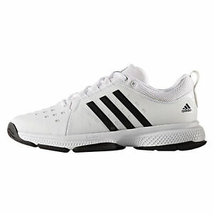 d8a8311a8 Adidas Men s Barricade Classic Bounce Tennis Shoes