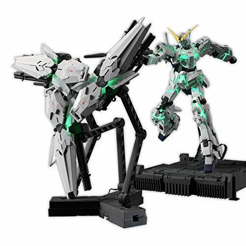 Psl Mgex Mobile Suit Gundam Uc Unicorn Ver.Ka 1//100 Scale Color-Colored Plastic