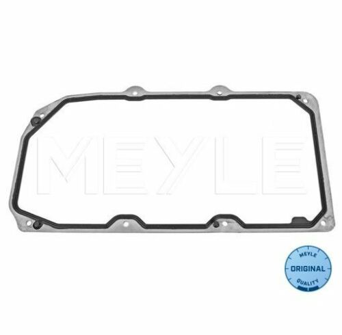 MEYLE Seal automatic transmission oil pan MEYLE-ORIGINAL Quality 014 140 0002