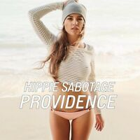 Hippie Sabotage - Providence [new Cd] on Sale