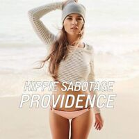 Hippie Sabotage - Providence [new Cd] on Sale