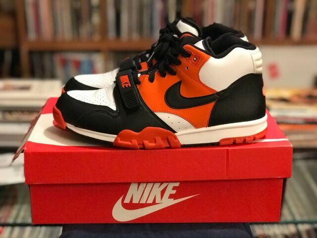 Mens 8.5 - Nike Air Trainer 1 Mid - 317554 800