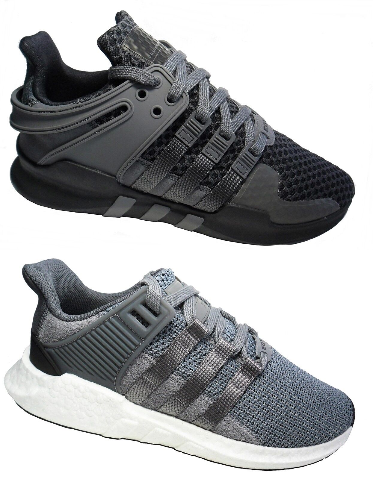 Herren Adidas Originals EQT Equipment Support New Adv Advance Trainers New Support Größe 7-12.5 fa3ab3