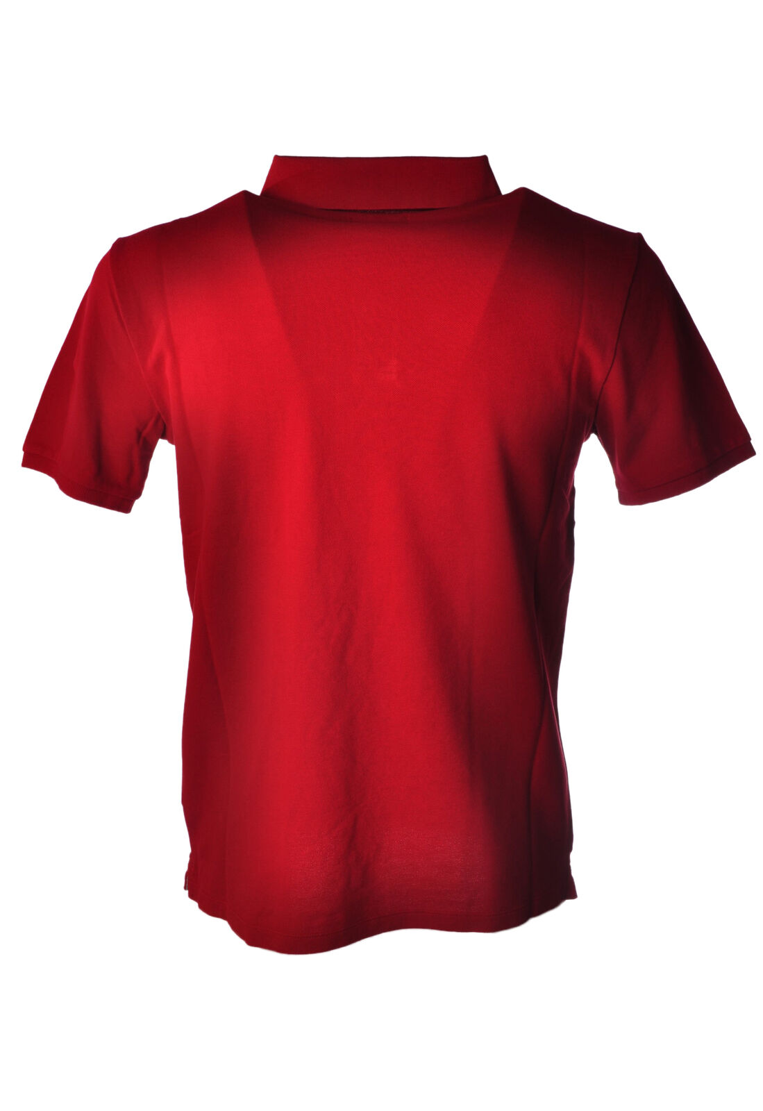 Woolrich - - Topwear-Polo - Woolrich Man - rosso - 5018914H184314 bec1e6