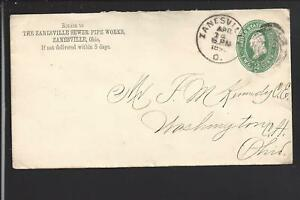 ZANESVILLE-OHIO-1890-COVER-AD-ZANESVILLE-SEWER-PIPE-WORKS-MUSKINGUM-1801-OP